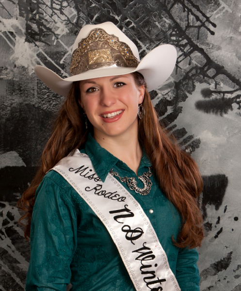 Rodeo Pageant Winter Show